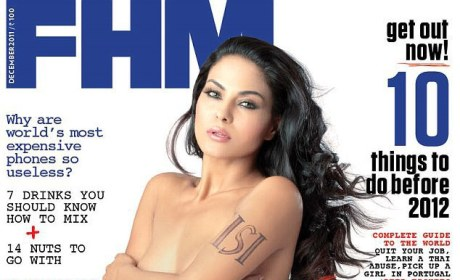 Veena Malik to Pose Nude in Playboy For $1 Million?