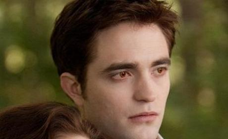 Breaking Dawn Part 2 Pics: Edward! Bella! Jacob!