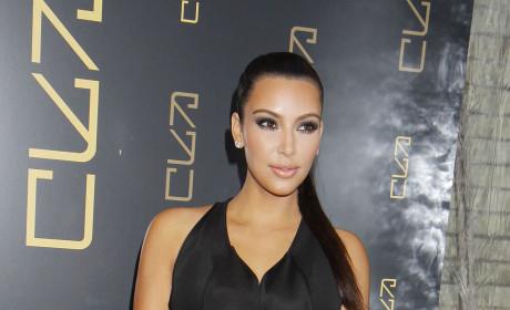 Kim Kardashian and Lindsay Lohan to Dine at the White House... Together