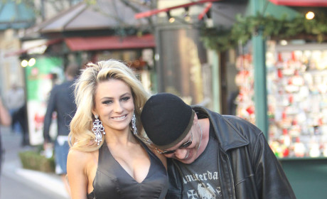 Courtney Stodden Releases New Single: (Try to) Listen Now!