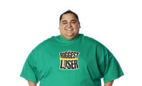 Jeremy Britt Wins The Biggest Loser!