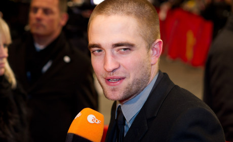 Robert Pattinson Signs on for Mission: Blacklist