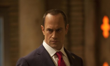 Christopher Meloni on True Blood: First Look!