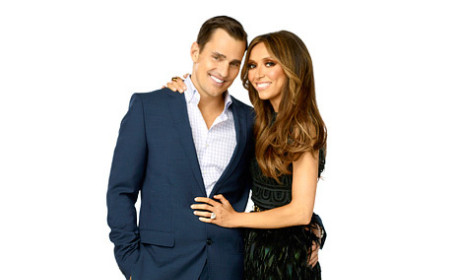 Giuliana and Bill Rancic Pic