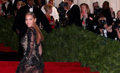 "Beyonce ""Definitely"" Wants More Kids!"