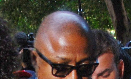 Randy Jackson, Brother of Michael