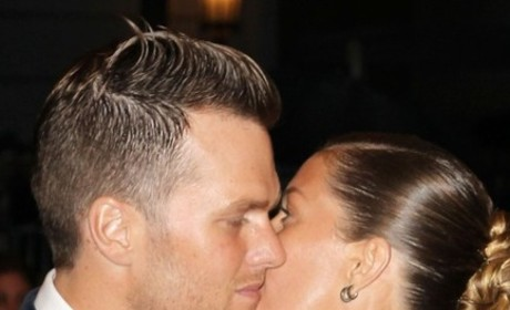 Tom Brady, New Hairstyle