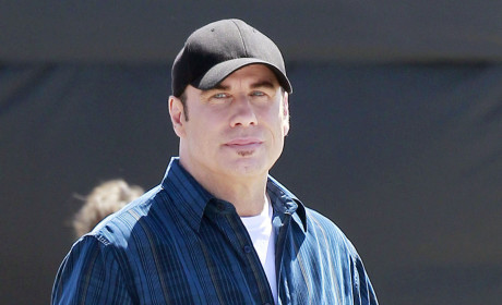 John Travolta Accused of Sexual Battery, Harassment By Second Masseur