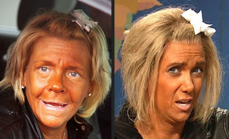 Tanning Mom: BANNED From Local Salons!