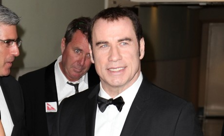 John Travolta Accuser #1 Drops Sexual Battery Lawsuit