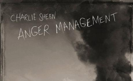 Anger Management Poster: Released, Hostile!