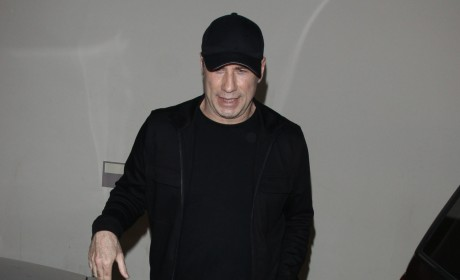 John Travolta Extortion Trial to Begin