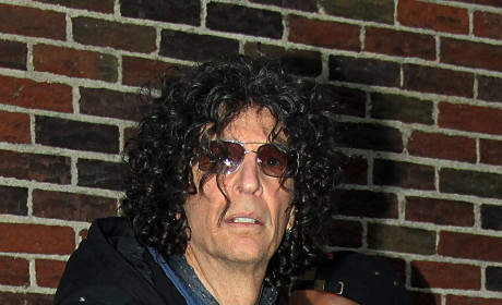 Should Howard Stern replace Jimmy Fallon?