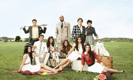 Keeping Up With the Kardashians Recap: Under Pressure