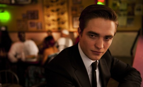 Happy 26th Birthday, Robert Pattinson!