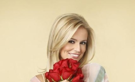 Emily Maynard on The Bachelorette Premiere: Thank Goodness For New Faces!