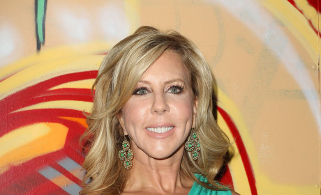 Mike Pullin: I Made Out with Vicki Gunvalson!