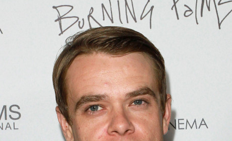 Nick Stahl Hospitalized, Placed on 5150 Hold