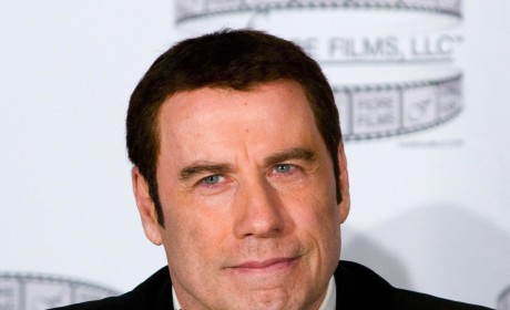 Robert Randolph: OWNED By John Travolta, Told to Pay Up in Libel Suit