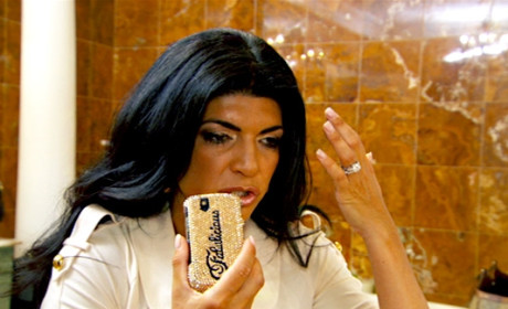 The Real Housewives of New Jersey Recap: Having a Field Day