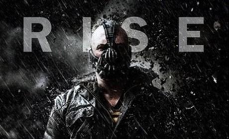 Bane Poster