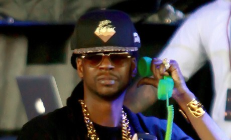 2 Chainz Arrest: Rapper Claims Jewelry Mistaken For Brass Knuckles, Laments Assassination of Swag