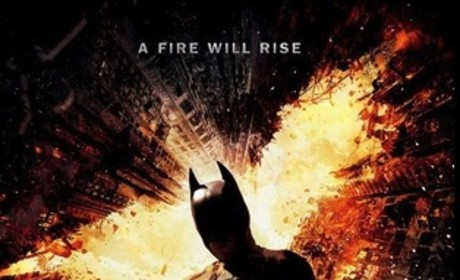 New Dark Knight Rises Posters: Meeting Bane, Catwoman