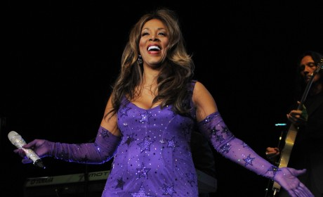 Donna Summer Funeral: Singer Laid to Rest in Tennessee