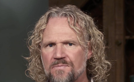 Sister Wives' Kody Brown: I'm Not a Womanizer!