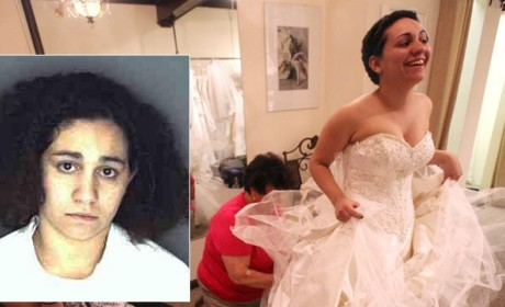 Jessica Vega, Bride Who Faked Cancer to Pay For Wedding, Released From Jail