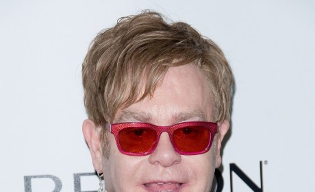 Elton John Cancels Vegas Performances Due to Serious Respiratory Infection