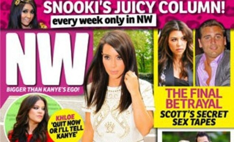 Kim Kardashian Threatens Lawsuit Over Drug-Fueled Tabloid Rumor