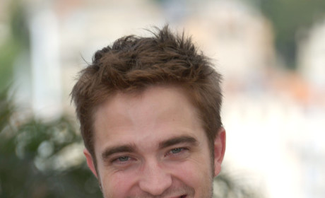 Robert Pattinson Turns Down Testicle Shot in Cosmopolis