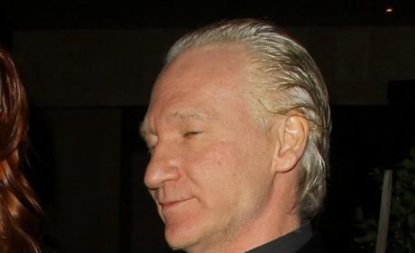 Bill Maher Image