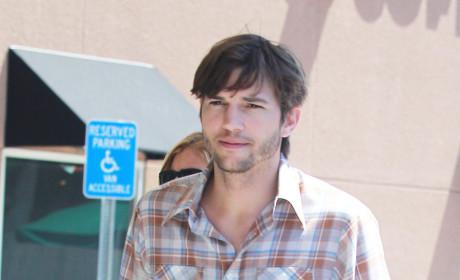 Picture of Ashton Kutcher