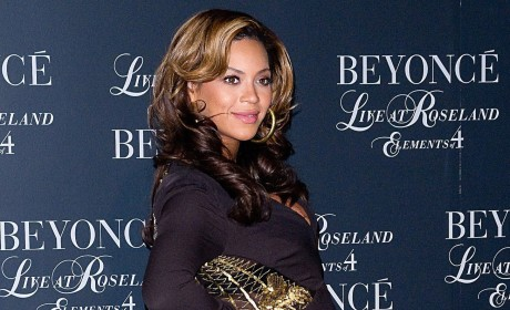 Beyonce Pregnancy Weight Loss: 60 Pounds!