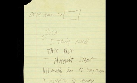 Michael Jackson Letter to Lisa Marie Presley: Revealed, Removed From Auction