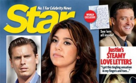 Should Kourtney Kardashian dump Scott Disick?