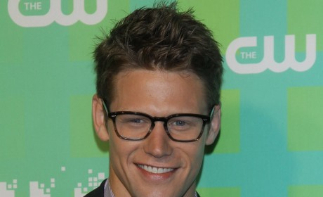 Zach Roerig Picture