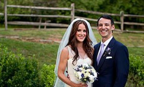 Ashley Biden and Howard Krein: Married!