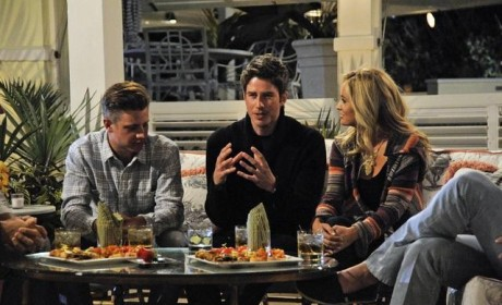 Emily, Arie and Jef