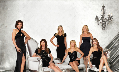 The Real Housewives of New York City Recap: I'm U.K., You're U.K.