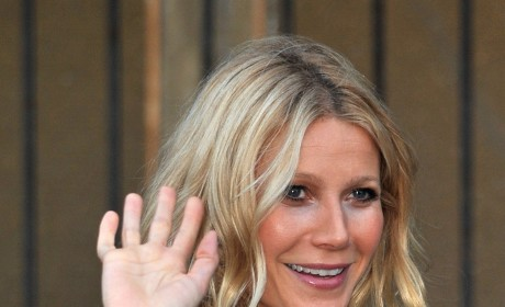 "Vanity Fair Gwyneth Paltrow Piece to Run as Planned; Star Fears ""Epic Takedown"""