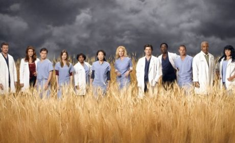 Grey's Anatomy Writer Receives Promotion