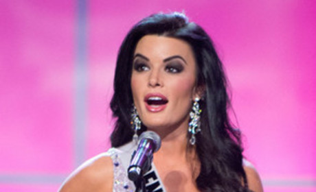 Sheena Monnin Resigns Miss Pennsylvania Crown, Accuses Miss Universe of Fraud, Lack of Morals