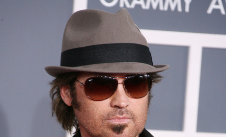 Billy Ray Cyrus Fears Attack by Satan, Death of Miley