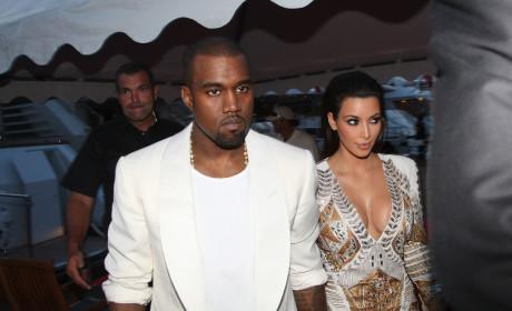 Happy 35th Birthday, Kanye West!