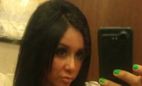 Hot Snooki Photo
