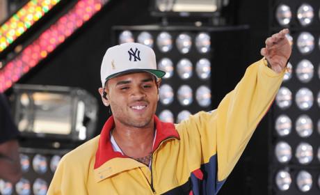 Rep Shoots Down Chris Brown/Rihanna Reunion Rumors