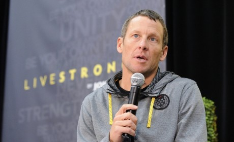 Do you think Lance Armstrong took performance enhancing drugs?